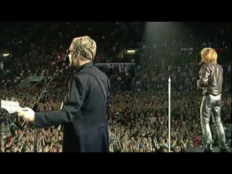 Bon Jovi - You Give Love A Bad Name - The Crush Tour Live In Zurich 2000