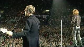 Download Bon Jovi - You Give Love A Bad Name - The Crush Tour Live in Zurich 2000 MP3 song and Music Video
