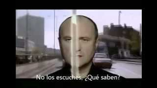 "PHIL COLLINS ""You"