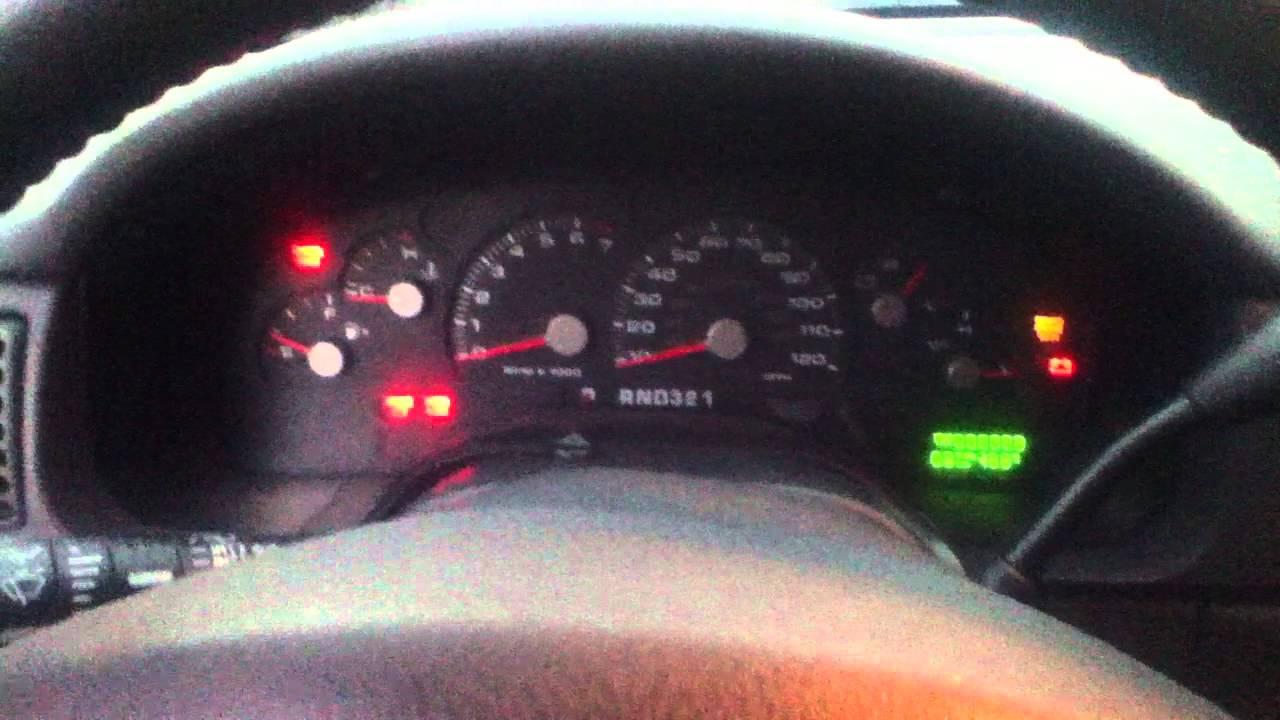 2003 ford explorer xlt doesn t start [ 1280 x 720 Pixel ]