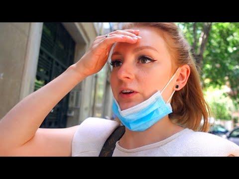 VLOG: УЖАС!  ЧТО ТВОРИТСЯ В БАРСЕЛОНЕ ?! 29.07.20
