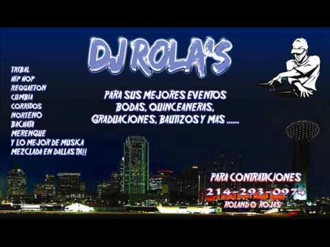 Pura Cumbia Lagunera Mix By Dj RoLas 2013