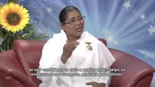 100 Self Confidence (Atma Viswasam) - BK Vijaya - Amruthadhara Telugu