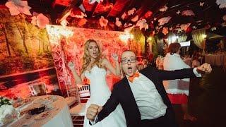 отзыв о свадьбе на летней веранде в мае