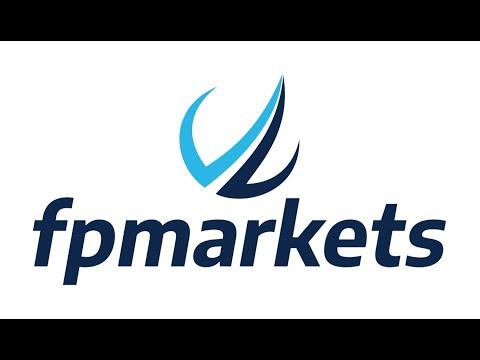 Trading Centre Point Orders with FP Markets IRESSTrader Platform