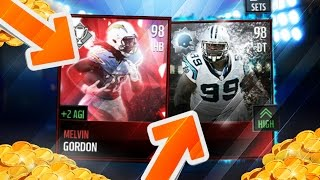 INSANE NEW MADDEN MOBILE TROPHY MONSTER TOMORROW!! HOW TO INVEST + PH COIN MAKING TIPS AND METHODS!!