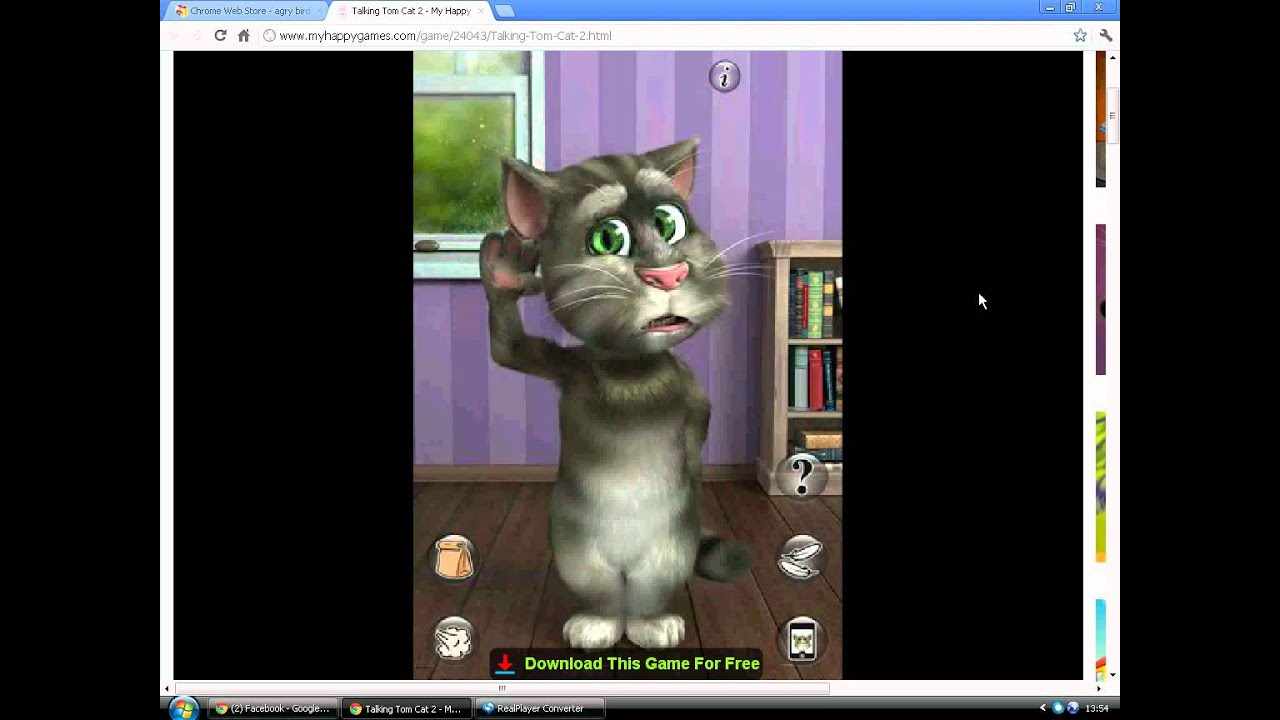 😝 My talking tom cheat free download | My Talking Angela