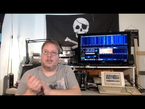 Shortwave Radio live show Friday March 30th 2018