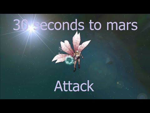 the thirty second to mars attack - photo #13