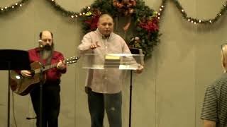 Special Missionary Guests: Hannah Tynes and Emmitt McKenzie (12-27-20)