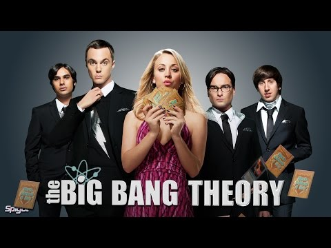 como baixar The Big Bang Theory 1ª2ª3ª4ª5ª6ª7ª8ªe 9ª  Temporada dublado Torrent  Bluray 720p