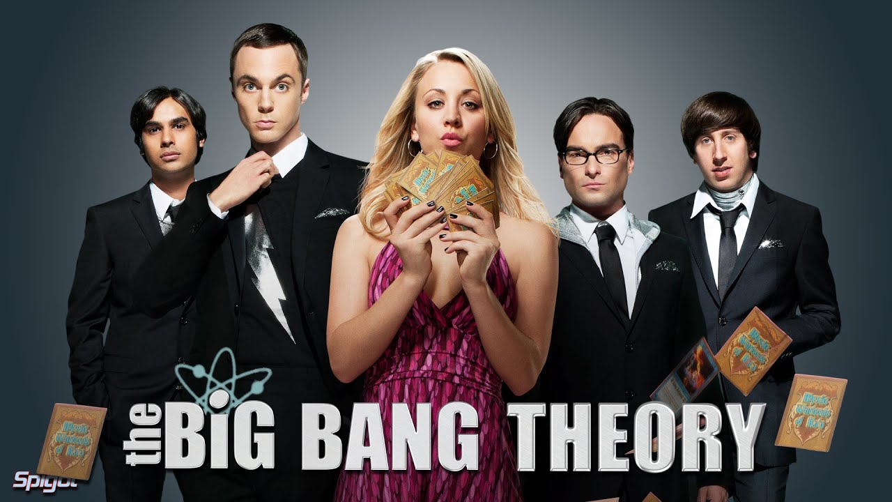 the big bang theory season 8 torrent