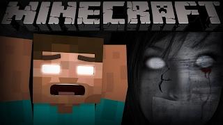 Acımasız Şakacı !!! - Minecraft Korku Haritası Walk