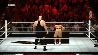 nL Story Time - Super. Evil. Cena. [WWE 12]