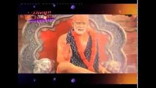 Indian Devotional Song - Masti Sai Nam Ki - Sai Baba Dharmik Music