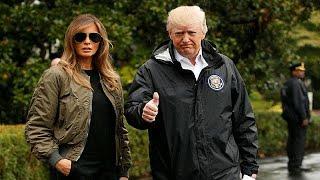 2017-08-29-18-20.Donald-Trump-arrives-to-survey-flood-hit-Texas