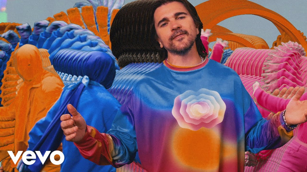Juanes - Loco (Official Video)
