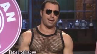 Man Show w/ Joe Rogan & Doug Stanhope - Comedy Central's Alternative Man Shows