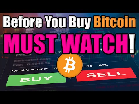 Top 3 Charts You NEED to see BEFORE You Invest in Bitcoin in 2020 | When to Buy Bitcoin 2020