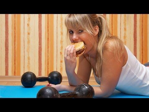 Как надо тренироваться чтобы похудеть