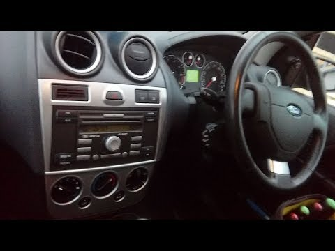 Fiesta 2002-2014 How To Install Dash Cam To Fuse Box Simple Guide