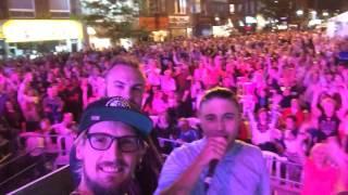 Toronto&Antytila says HI!