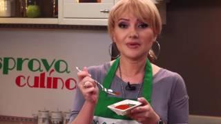 Isprava Culinară cu Vitalie Dani
