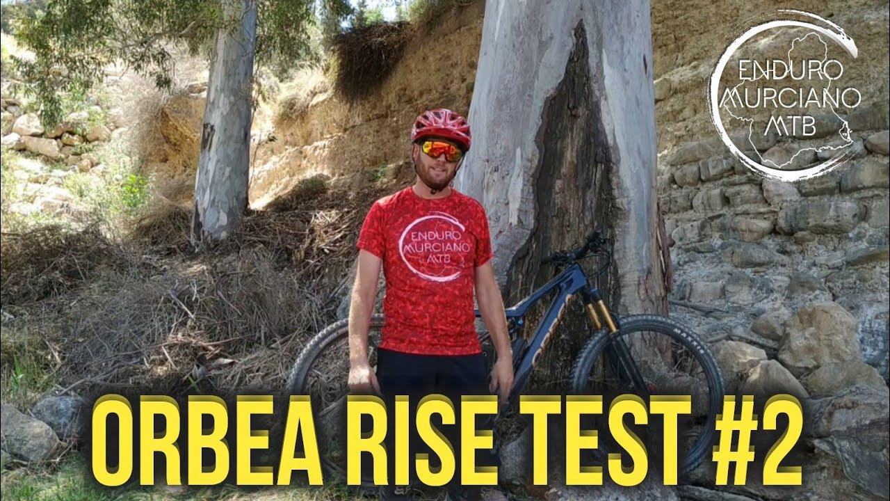 ORBEA RISE TEST / Sensaciones - #2
