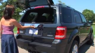 2010 Ford Escape Videos