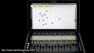 Das Holodeck für Audio kommt! - Clixoom Science & Fiction