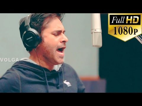 Attarintiki Daredi Songs || Katama Rayuda Song Recording Latest Added Video