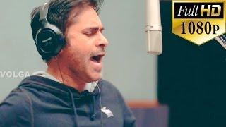 Attarintiki Daredi Songs    Katama Rayuda Song Recording Latest Added Video