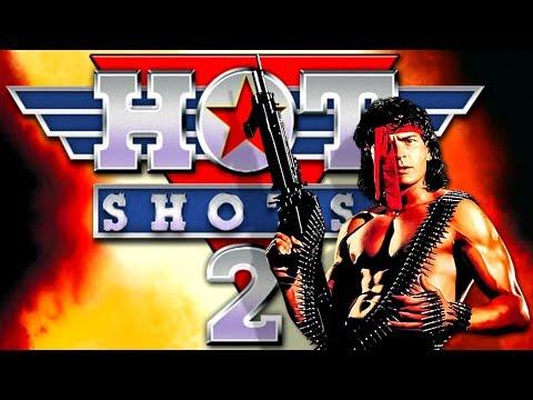 Hot Shots! Part Deux (1993) Body Count