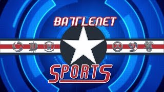 Battlenet Sports Ep 1 |  OWL Preview, HGC Updates