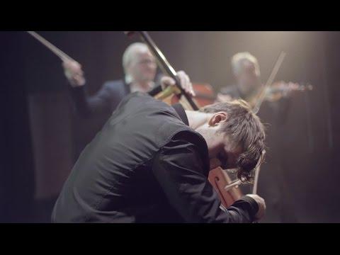 VOŁOSI - Crawler (Official Video)