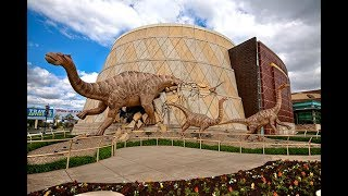 Best 7 Museums for Kids 2018. Top 7 Interesting Children
