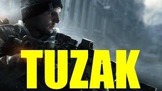 Yeni Aksiyon Filmleri 2020 *TUZAK* Izle Türkçe Dublaj 1080   HD