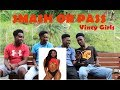 SMASH OR PASS VINCY GIRLS (VINCY EDITION)