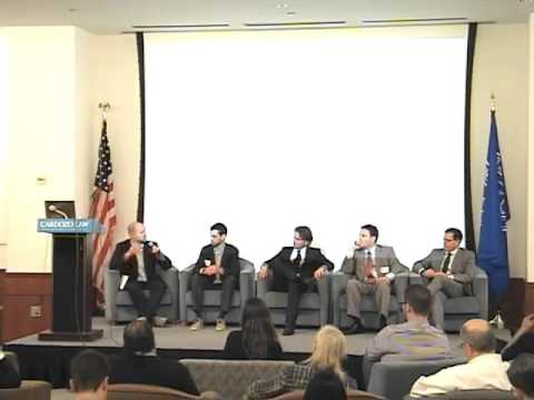 Evolve Law NYC - Big Data in Legal Tech