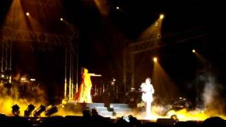 Alan Tam u0026 Hacken Lee 左麟右李演唱會2009@ Atlantic City - June 13th,2009 - Part 12