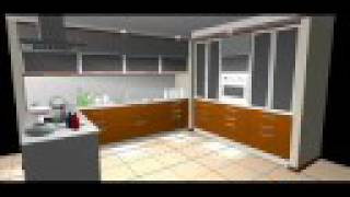 Would you like to feel the Design? Interior Design Ideas - Kitchen cabinets - Remodeling