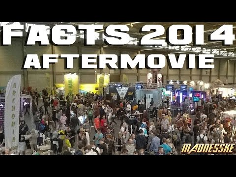 F.A.C.T.S Convention 2014 Aftermovie
