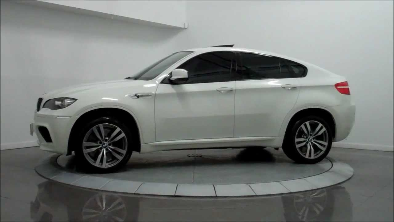 2011 Bmw X6 M Performance Youtube