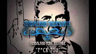 timbaland feat attitude   fuck you lyrics new