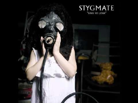 """Stygmate """"Ton Chien"""" (2014)"""