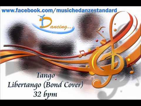 Tango - Libertango (Bond Cover)