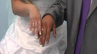свадьба братика