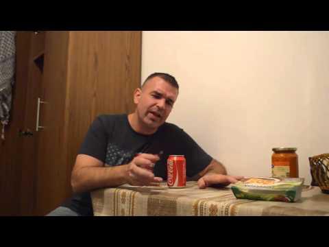 Does Coca Cola Taste  the Same in Serbia?