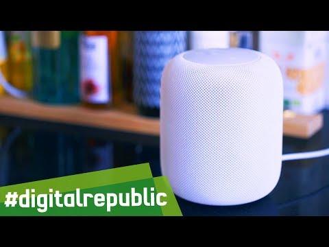 Der Apple HomePod im Test mit Kilian  | mobilcom-debitel
