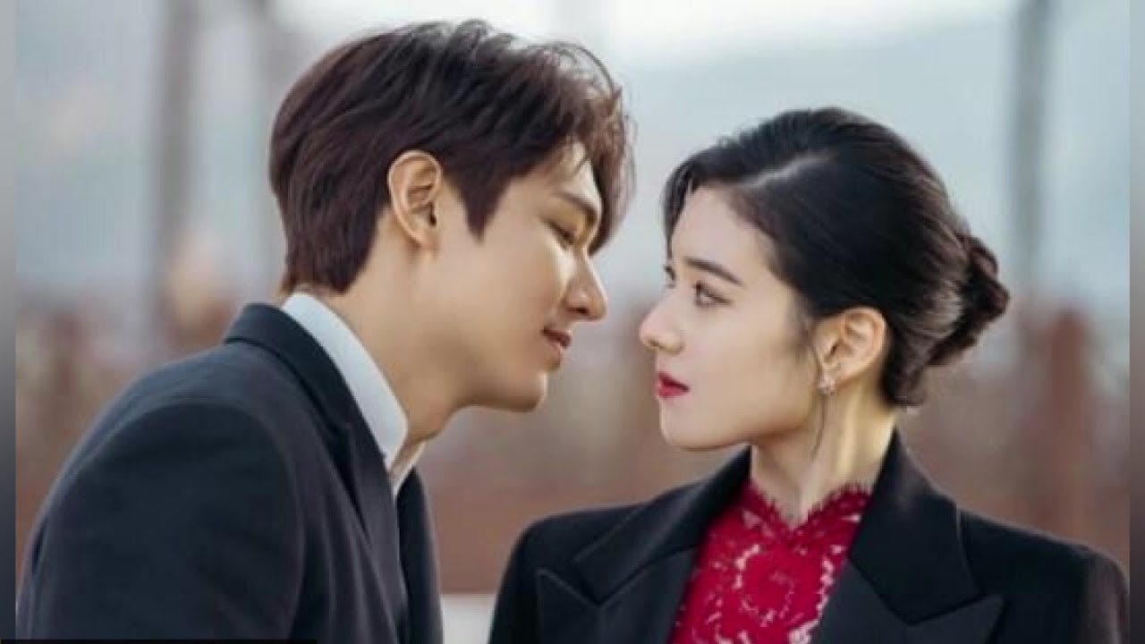 The King Promo: Lee Min-Ho and Jung Eun-Chae